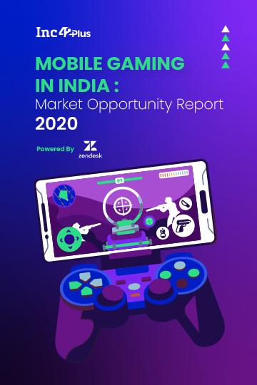 Mobile Gaming Report