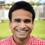 Kaushik Tiwari