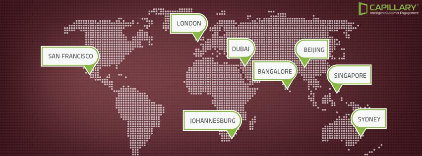 capillary tech countries