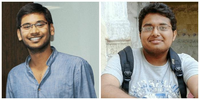 Dinesh & Sripad
