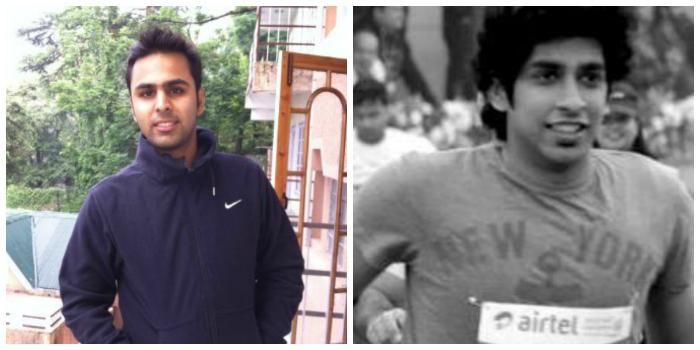 Nakul Kapur & Rahul Wadhwa