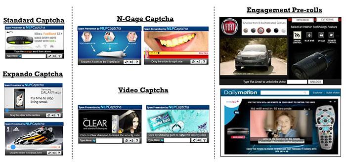 NLPCaptach-Ads