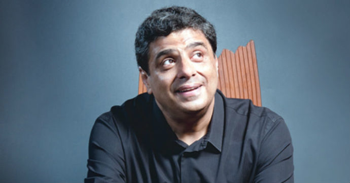 Serial Entrepreneur Ronnie Screwvala To Foray Into Elearning Market With U Education