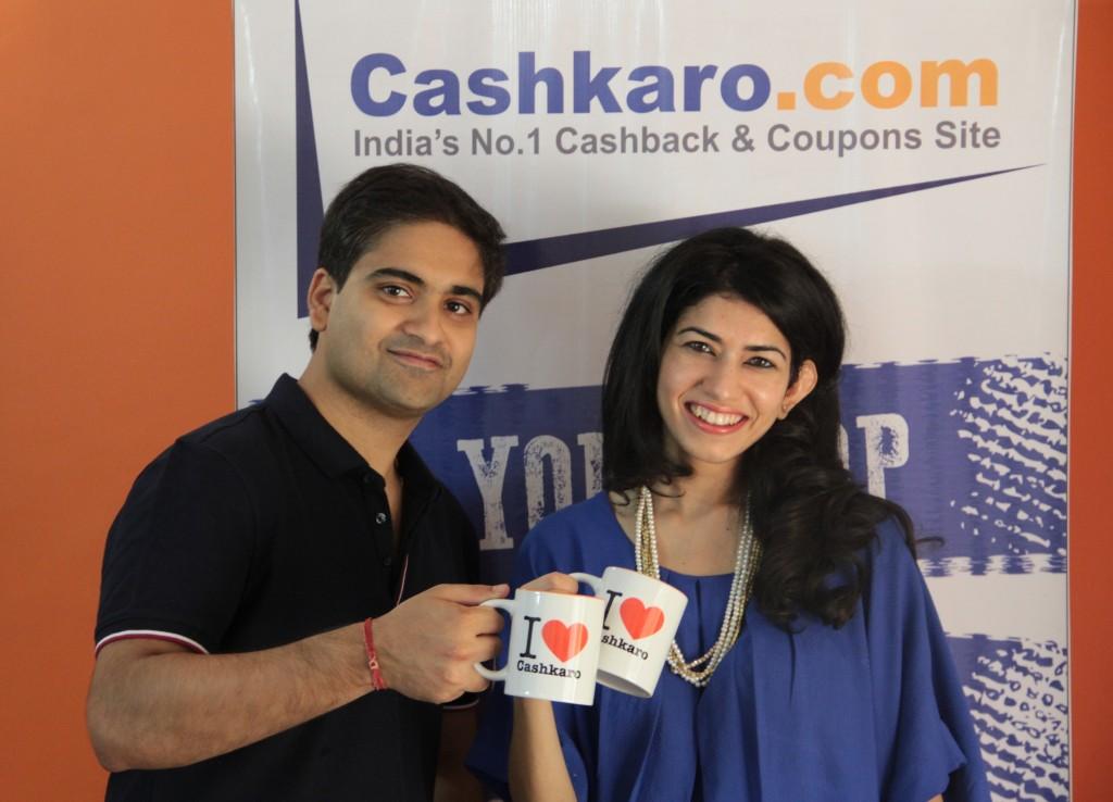 Rohan & Swati Bhargava