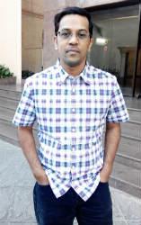 Sameer Bora, EVP Research & Development, Next Education India Pvt. Ltd