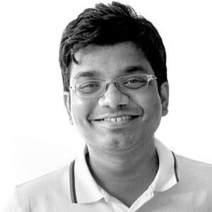 Sitakanta Ray, Co-founder, MySmartPrice
