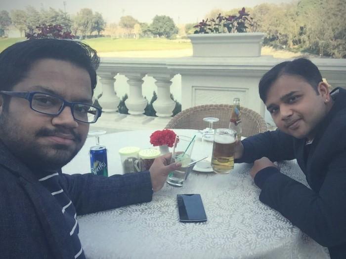 Snehil & Rachit