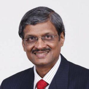 V Shankar, Member, The Chennai Angels