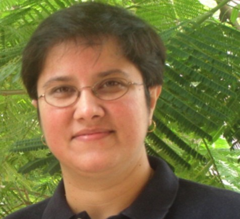 Neetu Bhatia