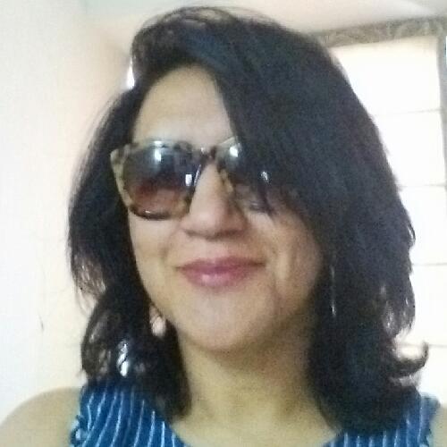 radhika Ghai