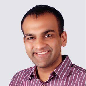 Aakrit Vaish - Haptik