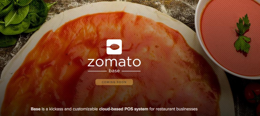 zomato acquires maplepos