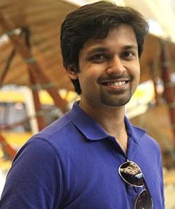 Shiladitya Mukhopadhyaya - Rasilant Tech