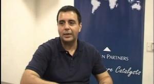 Yezdi Lashkari - ex-zynga