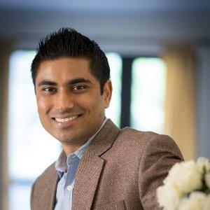 Pallav Nadhani