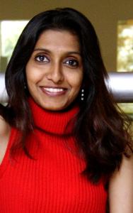 Pratibha Shastry