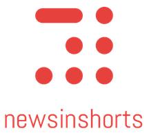 newsinshorts
