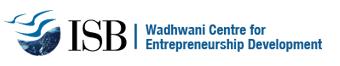 Wadhwani Centre for Entrepreneurship Development at ISB
