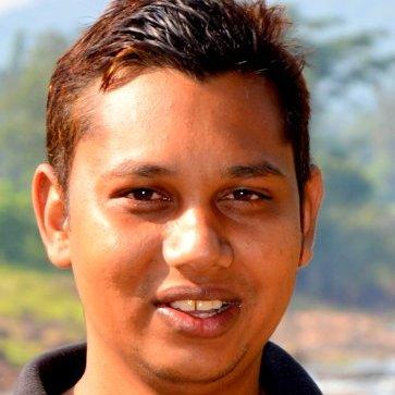Jatin Chaudhary