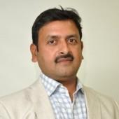 Shailesh Vickram Singh