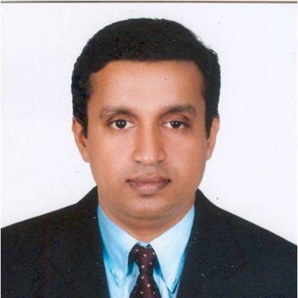 Jayasankar Prasad