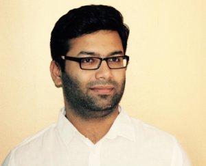 Mr. Vishal Chaudhary, CTO, Helpchat