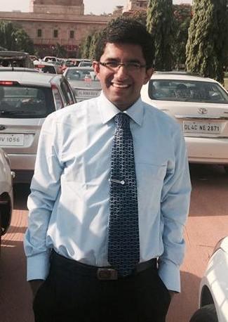 Ritesh Malik