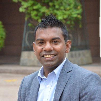 Varun Chandran