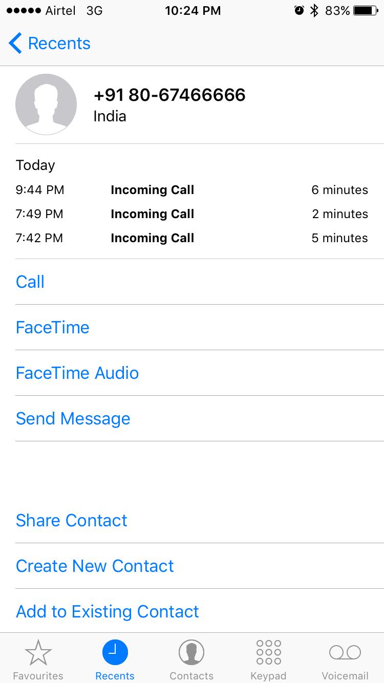 swiggy calls