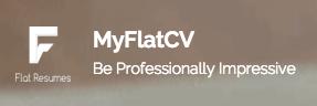 Myflatcv