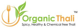 organic thali