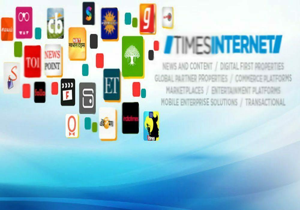 times Internet