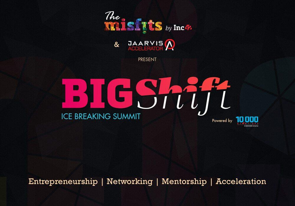 BigShift
