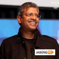 Sanjeev-Mohanty-Jabong-CEO