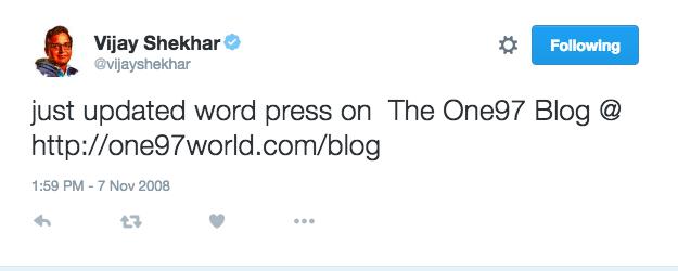 Oh, we love wordpress don't we?