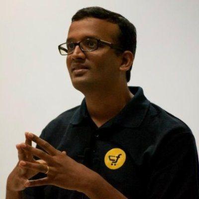 Anil Goteti