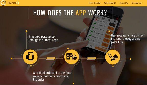 Smartq app