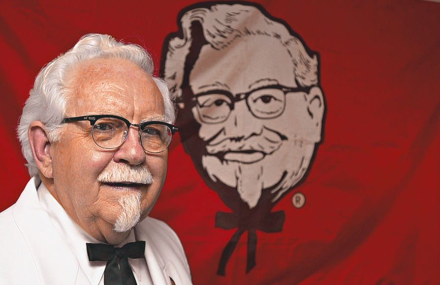colonel sanders innovation and entrepreneurship Is it too late for you to be an entrepreneur colonel sanders founded kfc when he was 62 innovation, and invention they.