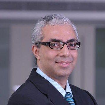 Navin Chandani