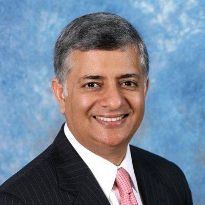 Vikram Sud