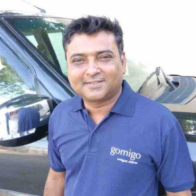 vijay ghadge