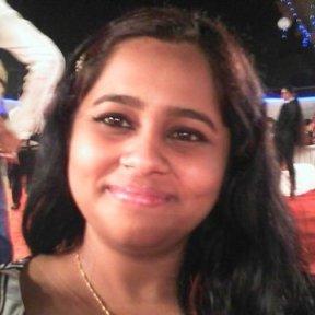 Aarti Venkatraman