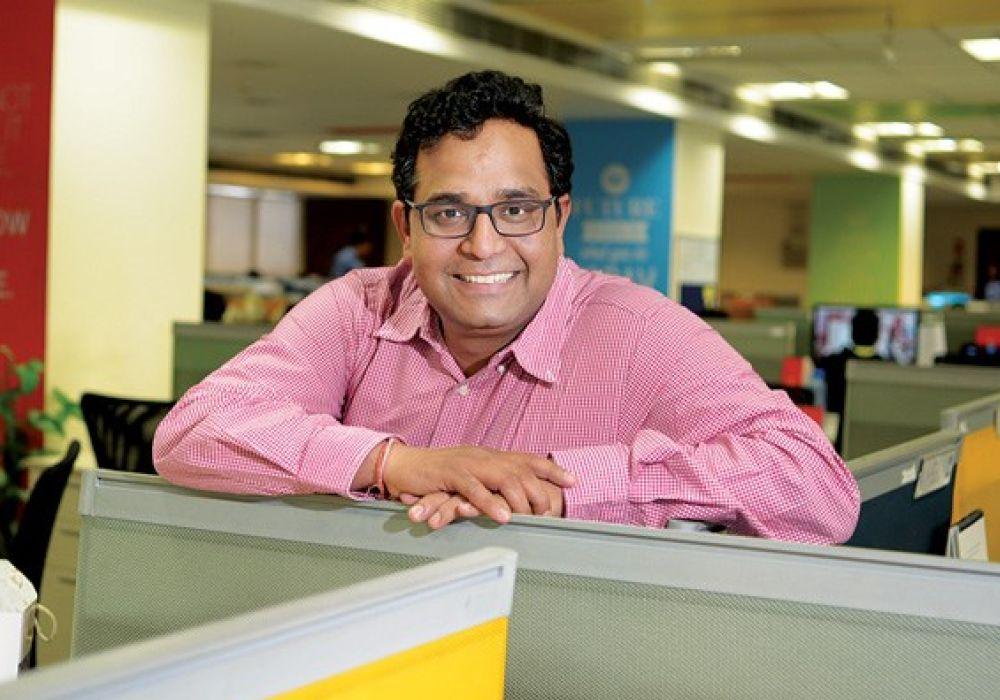 paytm-payment-bank-vijay-sekhar