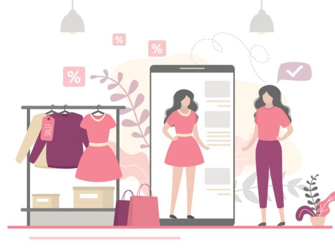 Fashion app funding