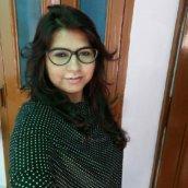 Megha Saluja