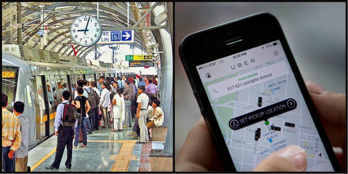 metro-uber