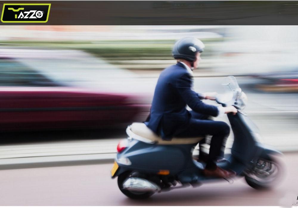 Hyderabad Based Bike Rental Service Tazzo Raises 225k