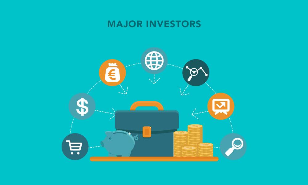 major-investors