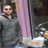 Nemesh Singh