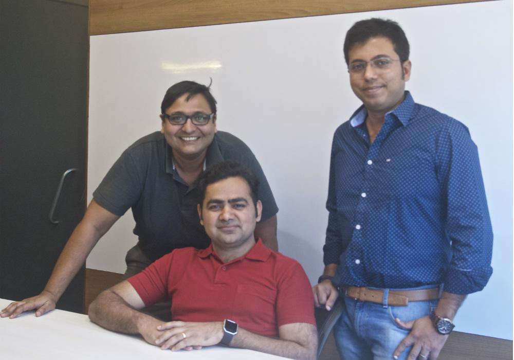 SigTuple Raises $16 Mn Series C Round, Binny Bansal To Join Board